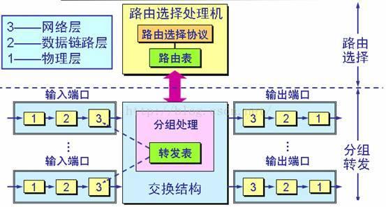 计算机网络之路由协议详解