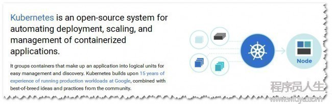 Docker学习总结(19)——Google开源的容器集群管理系统Kubernetes介绍