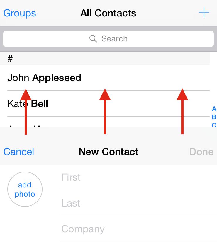 iOS 动画教程-自定义 View Controller 呈现转换