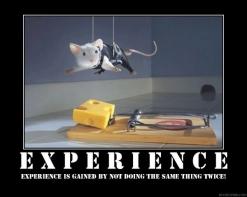 Life-Experience
