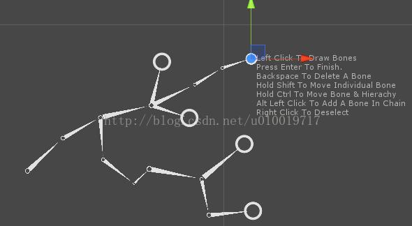 鼠骨骼3d结构图
